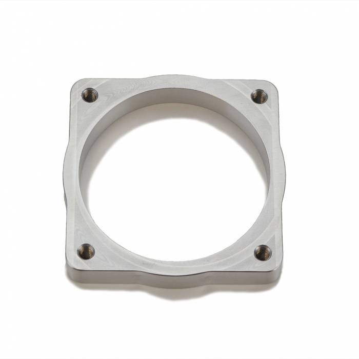 Volkswagen Mk3 Amp Mk4 Vr6 12v Throttle Body Flange Adapter