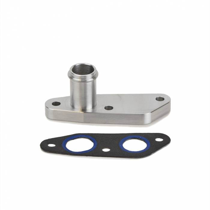 Secondary Air Injection Block Off for VW 24V VR6