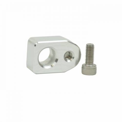 Fabrication Parts - Intake Air Temperature Sensor Flanges
