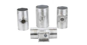 MAF Housings