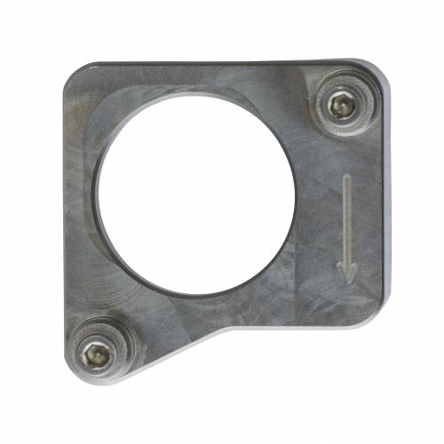 Performance MRP - Volvo S40 S60 S80 2.4L 3.2L Stainless Steel  Mass Air Flow Sensor Flange