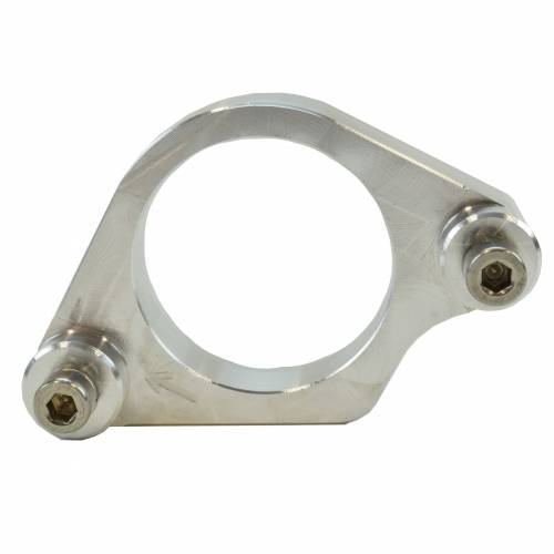 stainless steel hardware is included