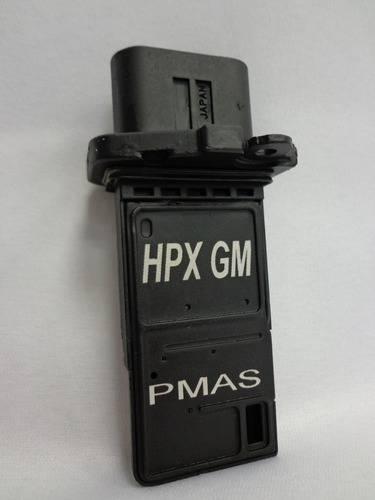 PMAS HPX-GM