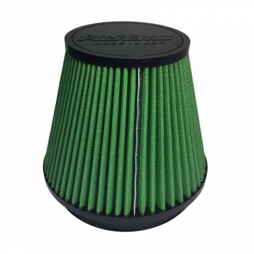 """6"""" Green Filter USA - Cone Filter GRN7129"""