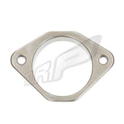 Mercedes CLK320, E320, ML320 & C32 AMG Mass Air Flow Sensor Flange Top View