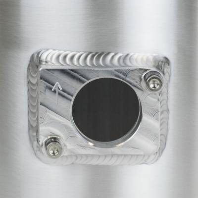 Chevrolet & GMC Duramax 6.0L 6.6L LB7 LLY LBZ Mass Air Flow Housing with Air Straightener