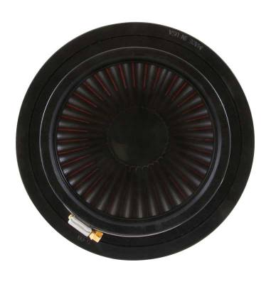 "AEM Induction Systems - 5.0"" AEM 21-2075DK DryFlow Air Filter - Image 2"