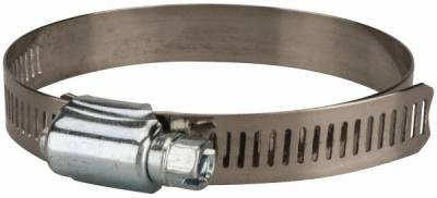 "Hose Clamps - Worm Gear Hose Clamps - Performance MRP - 2.5"" to 3.5"" Worm Gear Hose Clamp"