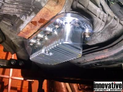 High Volume Pan 2004-20013 Subaru 6-Speed Transmissions