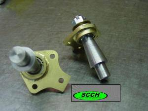 SCCH MK2 & MK3 Sperical Ball Joint Kit