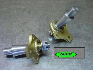Innovative Motorsport Solutions - SCCH MK2 & MK3 Spherical Ball Joint Kit