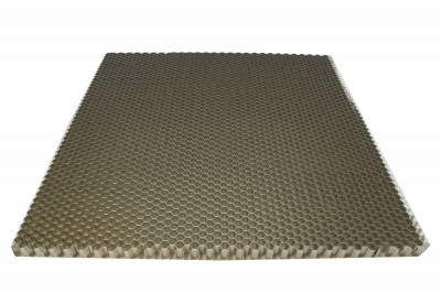 "Performance MRP - 12"" x 12"" Air Flow Straightener Screen 1/4"" Honeycomb Cell - Image 2"