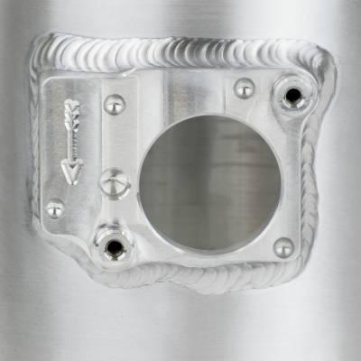 Cadillac Escalade & CTS-V Velocity Stack MAF Housing Kit (2009-2014)