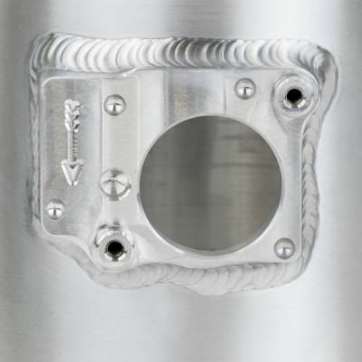 Cadillac Escalade & CTS-V Velocity Stack Mass Air Flow Housing (2009-2014)