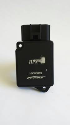 MAF Products - Calibrated MAF Sensors - PMAS - PMAS HPX-T Mass Airflow Sensor - Ford/Universal - Large 6 Pin Style