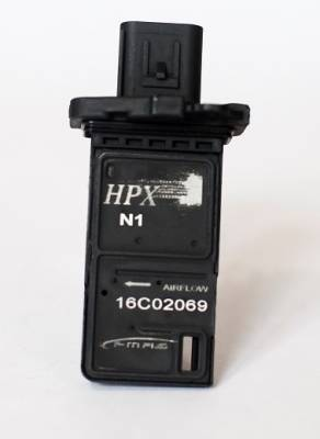 PMAS - PMAS HPX-N1 Mass Airflow Sensor - Small Displacement Engine